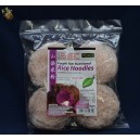 Purple Yam Nutritional rice noodles