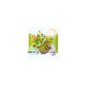 Shabondama Plant Bar Soap(100g)