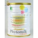 Organic Phytomilk 十全谷类有机植物奶 850g