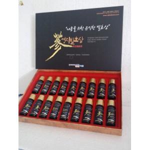 Reishi Korea Red Ginseng Fermented Drink 灵芝高麗參發酵液(900ml)