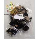 Black Fungus - 黑木耳