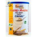 EcoMil Oat Calcium Instant (400g)