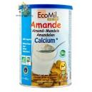 EcoMil Almond Calcium Instant (400g)