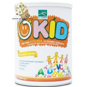 O'Kid High Protein Soya Milk **NEW**