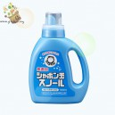 Shabondama  Snowl Laundry Liquid (1000ml)