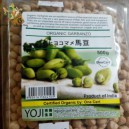 Organic Chickpeas (Garbanzo) 马豆