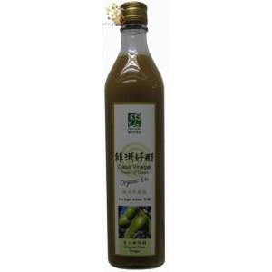 Organic Olive Vinegar 有机橄榄醋