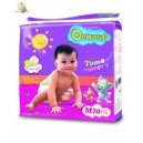 Onwards Tom&Jerry Baby Diapers (9-14kg) M70