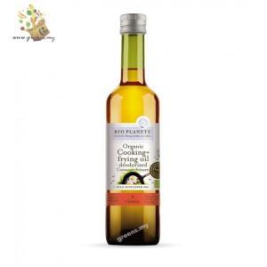 Bio Planete - Organic Cooking & Frying Oil 500ml [Premium Oil]