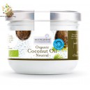 Bio Planete - Organic Coconut Oil Virgin Neutral [Deodorized] 400ml