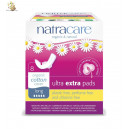 Natracare Ultra Extra  Long Pads (10 pcs)