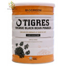 O'Tigres Organic Black Bean Powder (Sugar Free)