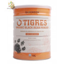 O'Tigres Organic Black Bean Powder (Low Sugar)