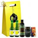 Organic Retreat Set (Liver Detox)/有机食疗配套 (排肝毒)
